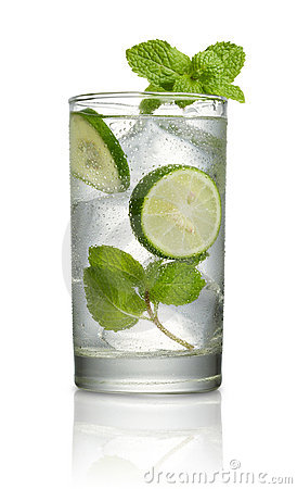 Free Mojito Stock Photos - 9716073