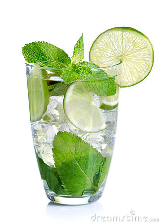 Mojito Cocktail Stock Image - Image: 20342331