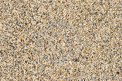 Mokry piasek