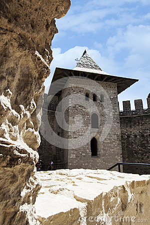 Free Moldova, Fort In Soroca Royalty Free Stock Image - 67346486