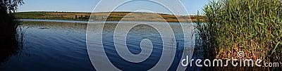 Moldova nature panorama