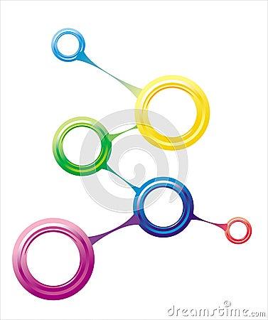 Free Molecular Connection Stock Photo - 14544460