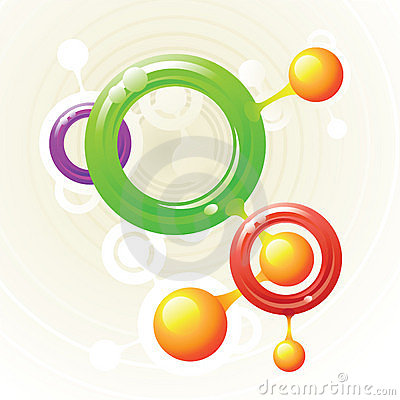 Molecule rings