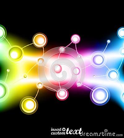 Molekylär abstraktiondesign
