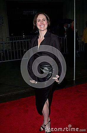Molly Shannon Editorial Photo