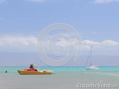 Molokai Boats