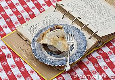Mom s Apple Pie