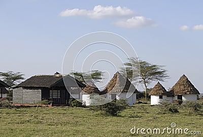 Momela Wildlife Lodge in Africa