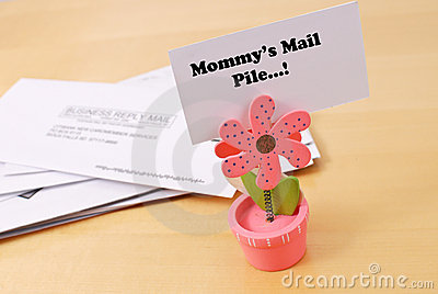 Mommy s Mail