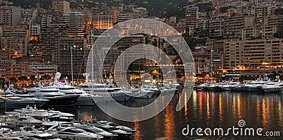 Monaco - French Riviera