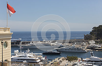 Monaco - French Riviera