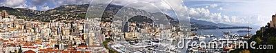 Monaco Panoramic