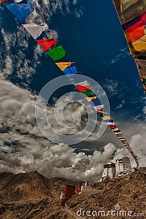 Monasteru tibetan