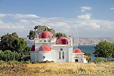 Monastery of 12 Apostles 1