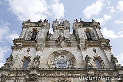 Monastery Alcobaça