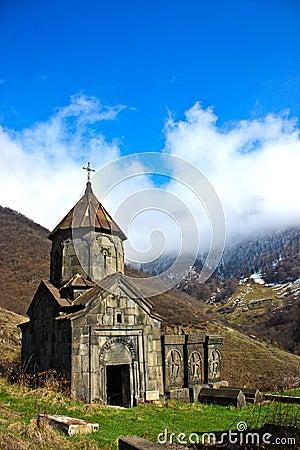 Monastery Armenia