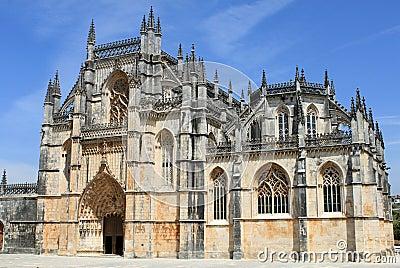 Monastery of Batalha