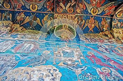The Monastery Humor