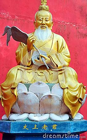 Free Monastery Of Ten Thousand Buddhas Royalty Free Stock Photos - 8567368