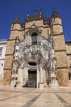 Monastery of Santa Cruz