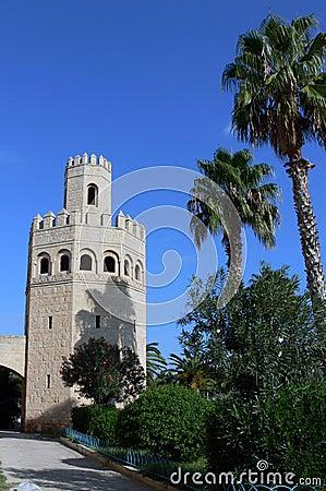 Free Monastir Fortress Stock Photography - 49963572