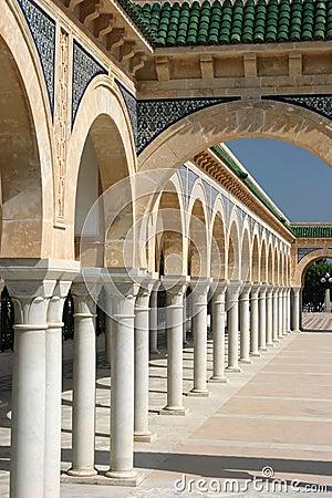 Free Monastir, Tunisia Stock Image - 3198001