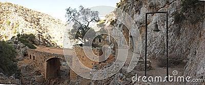 Monastyr Agia Triada