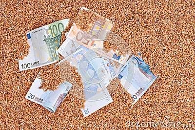 Monetary crop