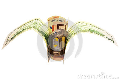 Monetary financial and commercial bird