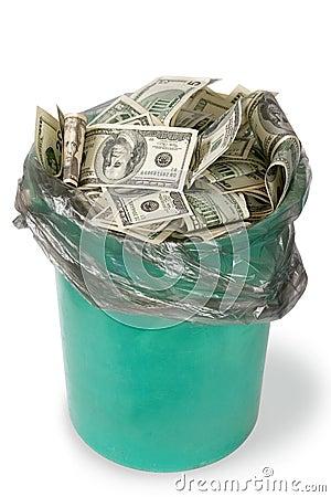 Free Money Royalty Free Stock Image - 1070146
