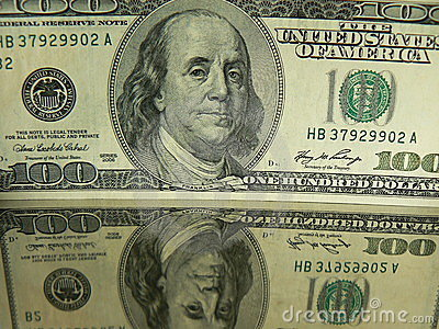 Money dollar
