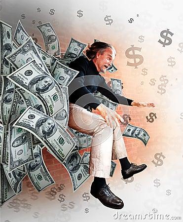 Winner of Money