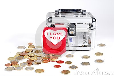 Money  Royalty Free Stock Photography - Image: 5655457