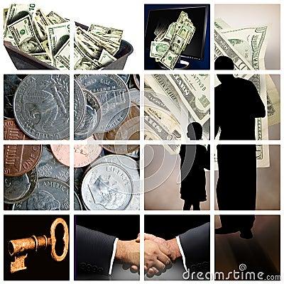 Free Money Stock Photography - 609892
