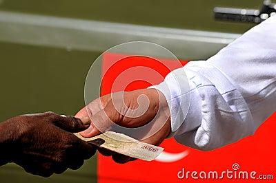 Money aid