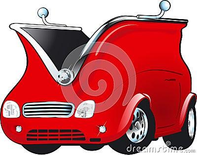 Money - automobile