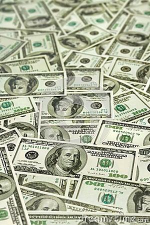 Free Money Background Royalty Free Stock Image - 2761866