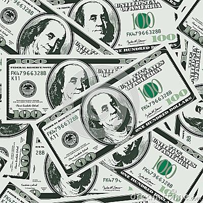 Free Money Background Royalty Free Stock Photo - 4189345