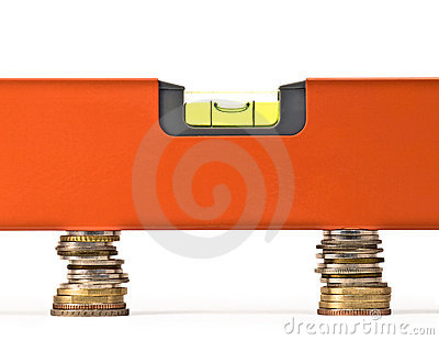 Money balance