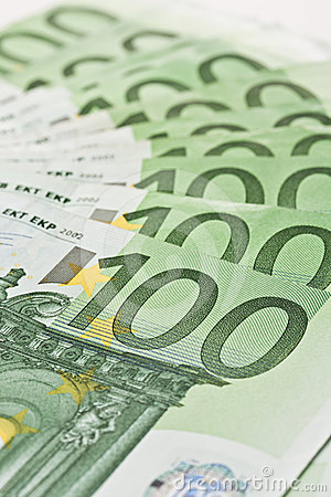 Money banknotes