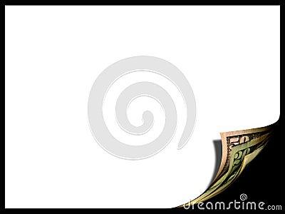 Money border