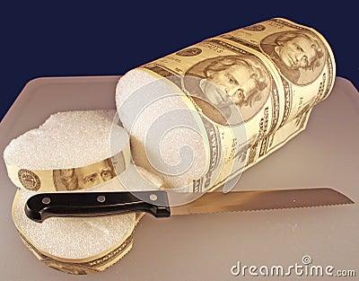 Money Bread