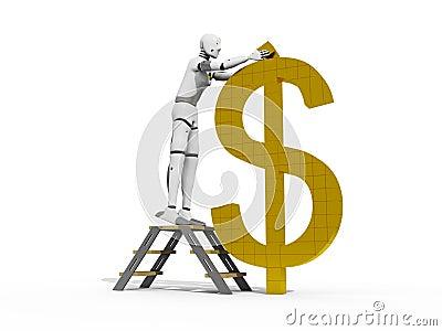 Money builder