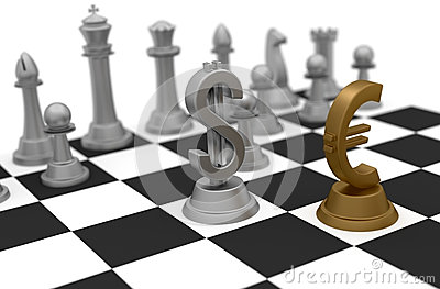 Money Business and Strategy