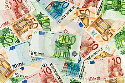 Money cash pattern
