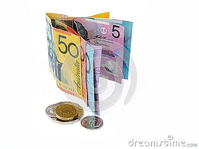 Money chage
