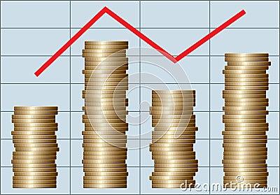 Money diagram