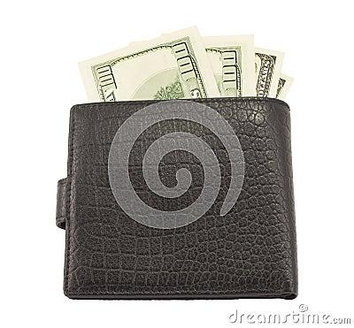 Money, dollars