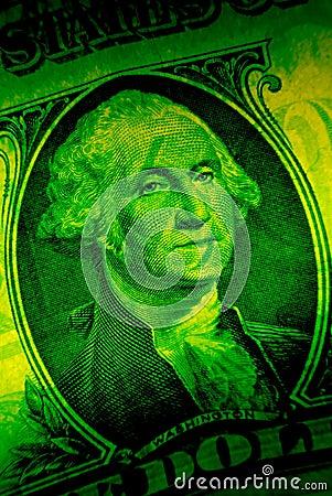 Money - dollars