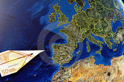 Money europe